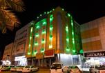 Hôtel Arabie Saoudite - Al Eairy Apartments Al Madinah 13-1