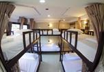 Hôtel Thaïlande - Bed De Bell-3