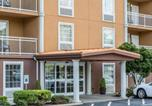 Hôtel Knoxville - Mainstay Suites Knoxville