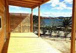 Villages vacances Podstrana - Solaris Camping Mobile Homes-4
