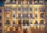 Hôtel Karlovy Vary - Luxury Spa Hotel Olympic Palace-1