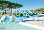 Villages vacances Lansargues - Mobilhome 6pers Camping Le Castellas-3