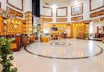 Hôtel Bahreïn - Ramee California Hotel-3