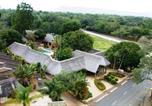 Location vacances St Lucia - Amazulu Lodge-1