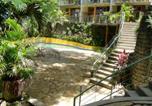Location vacances  Nicaragua - Amazing Studio Apartment with Pool - Close to Beach-3