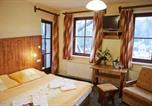 Hôtel Harrachov - David Wellness Hotel-3