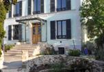 Location vacances Dourdan - Maison d'hôtes Les Rainettes-3