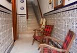 Location vacances Castellar de Santiago - Casa Rural Maria y Apechusques-4