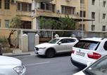 Hôtel Baku - Euro Hostel Baku-3