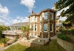 Hôtel Brixham - Summerhill Hotel-1