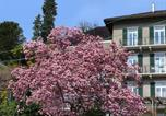 Location vacances Locarno - One-Bedroom Apartment Locarno 1-1