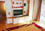 Location vacances Schwechat - Apartment Am Kurpark.1-3