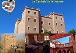 Location vacances Tinejdad - Casbah d'hôte La Jeanne Tourisme Ecologique-1