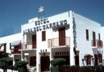 Hôtel Province de Foggia - Hotel Alba Del Gargano