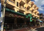 Hôtel Thaïlande - Sofia Hotel-1