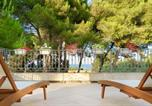 Location vacances  Province de Lecce - La Dimora di Ulisse-2
