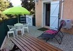 Location vacances Cuttoli-Corticchiato - A Casa Fiurita-4