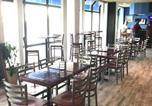 Hôtel Morehead City - The Inn at Pine Knoll Shores-4