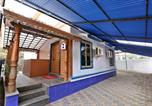 Location vacances Panaji - Vaccinated Staff- Oyo 78235 summer hills guest house 2-3