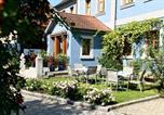 Location vacances Rothenburg ob der Tauber - Hotel Bezold-2