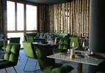 Hôtel 5 étoiles Saint-Martin-de-Belleville - Hôtel Le Diamond Rock-2