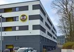 Hôtel Dortmund - B&B Hotel Dortmund Messe-3