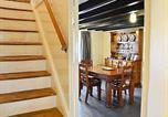 Hôtel Bro Garmon - Nant Cottage-3