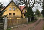 Location vacances Wałbrzych - Stajnia u Kalinów-1