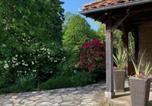 Location vacances Cardaillac - La gazouillerie - pleine nature-2