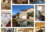 Location vacances  Swaziland - Qq House-1
