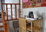 Location vacances Chambray - Les Sablons - Maison indépendante proche de Giverny-4