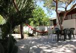 Location vacances  Province de Trapani - Il Giardino della Falena-2