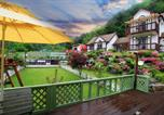 Location vacances Gangneung - Skyend Pension-1