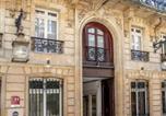 Hôtel Bordeaux - Best Western Grand Hotel Francais-2