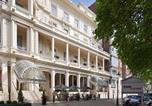 Hôtel Paddington - Thistle London Hyde Park Lancaster Gate-4
