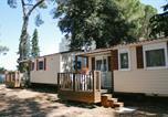 Camping île de Pag - Campsite Diana & Josip-1