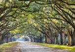 Location vacances Savannah - West Broughton Apartment Unit 202 Apts-4