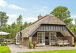 Location vacances Strandby - Three-Bedroom Holiday home in Børkop 17-1