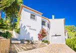 Location vacances Javea - Casa Toscana-3