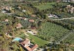 Hôtel Paratico - Villa Arcadio Hotel & Resort-3