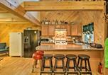 Location vacances Plymouth - Waterfront Rumney Cabin with Stinson Lake Access-2