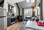 Location vacances Mont-Tremblant - Le Chic-Shack – Condos Mont-Tremblant by Kasania-2