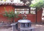 Location vacances Santa Cruz de La Sierra - Hostal Rio Magdalena-4
