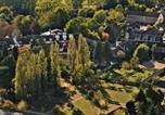 Hôtel 4 étoiles Noizay - Auberge du Bon Laboureur Chenonceaux-2