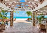 Hôtel Guadeloupe - Pineapple Beach Club - All Inclusive Adult Only