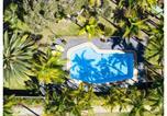 Hôtel Coffs Harbour - Ocean Paradise Motel & Holiday Units-3