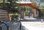 Location vacances l'Ametlla del Vallès - Villa Anna-3