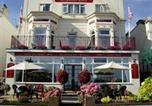 Hôtel Weston-Super-Mare - Richmond Hotel-1