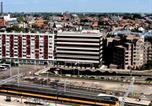 Hôtel Leiderdorp - Ibis Leiden Centre-1
