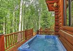 Location vacances Mountain Village - Ski-In and Ski-Out Telluride Log Home with Deck, Mtn View-2